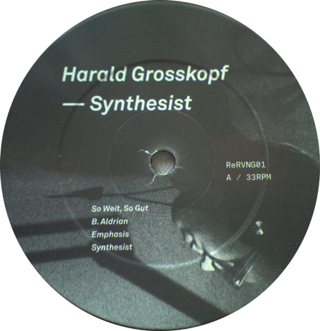 harald grosskopf - synthesist / re-synthesist More by harald grosskopf krautwerk oceanheart ethernet/telegraph subconscio blick more harald grosskopf listen to synthesist now listen to synthesist in full.